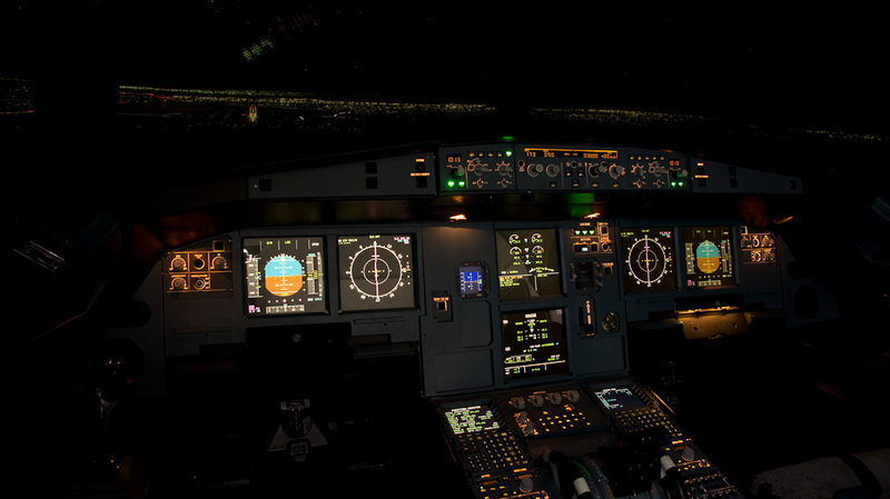 Gallery Airbus A320 - Aviation Focus