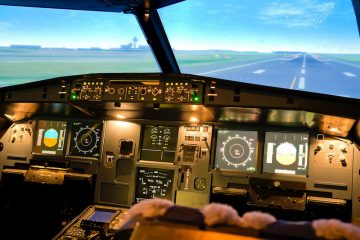 Pilot Selection
