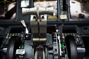 Boeing 737 800 Flight simulator