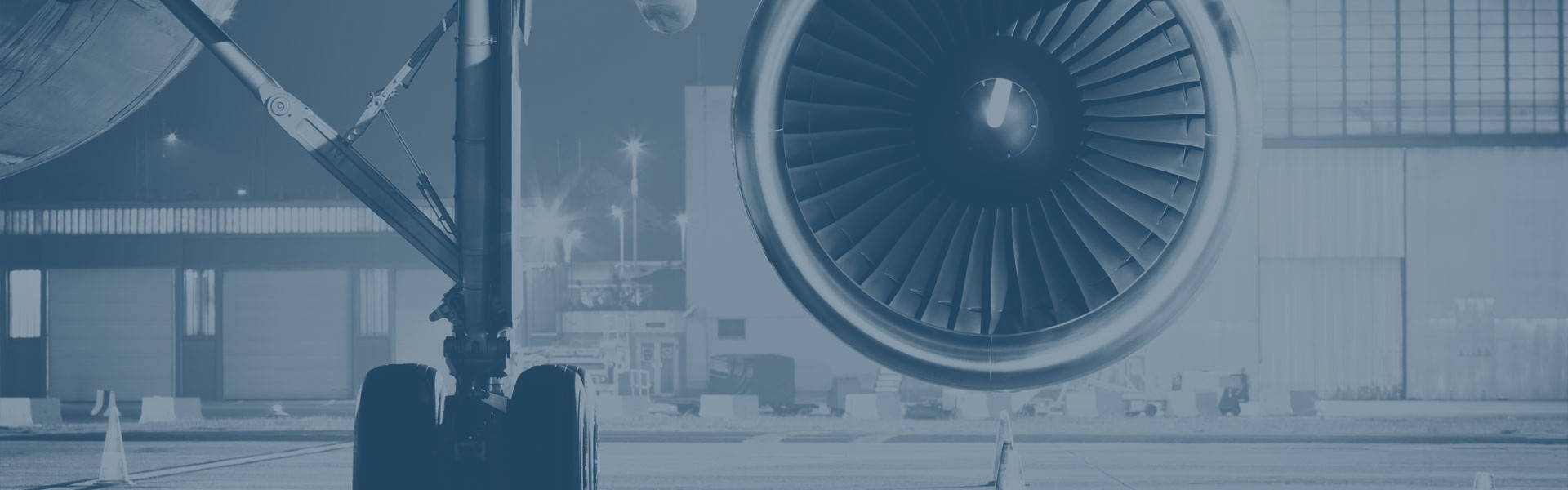 Solutions in Aviation Training