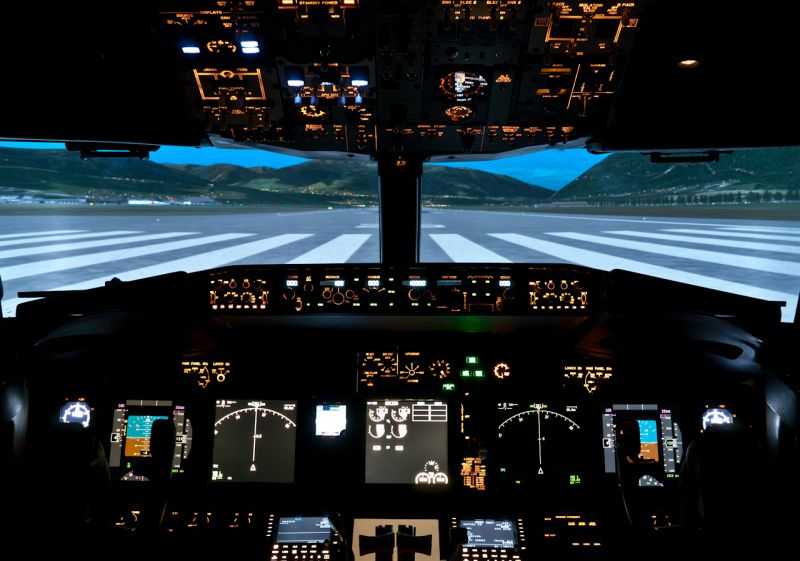 Gallery Boeing 737 800 Aviation Focus