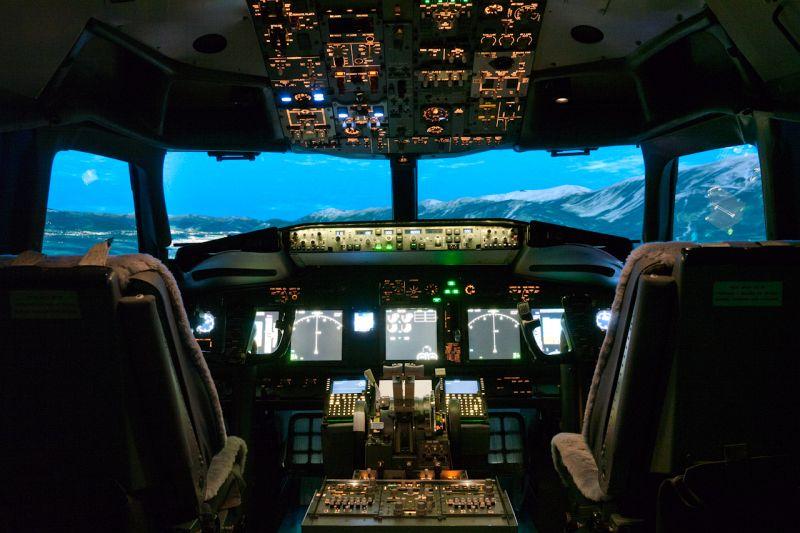 boeing-737-800-flight-simulator-007 - Aviation Focus