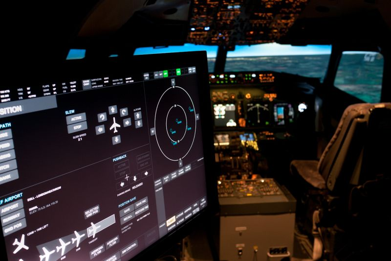 boeing-737-800-flight-simulator-023 - Aviation Focus